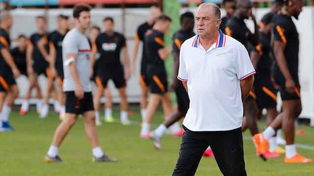 Galatasaray'ın <br>kaptanı değişti