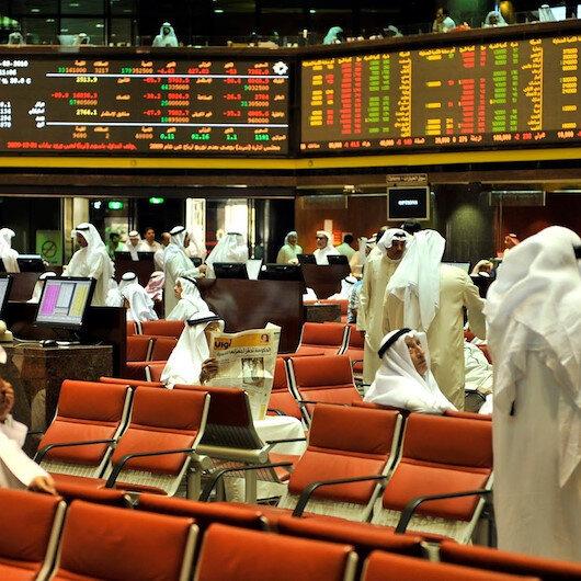هبوط شبه جماعي لأسهم الخليج ومؤشر السعودية يتراجع 4 بالمئة
