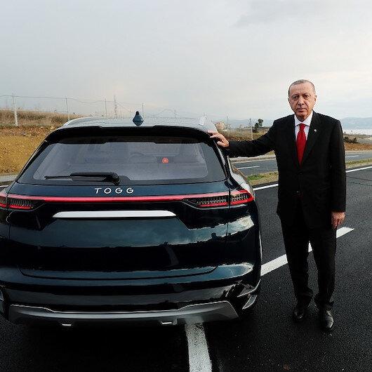 تركيا: بطارية السيارة المحلية تتميز بطول المسافة التي تقطعها