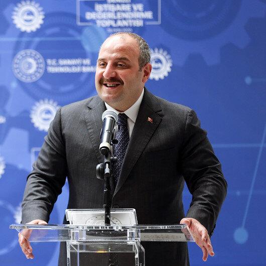 وزير الصناعة التركي: اقتصادنا ينمو بقوة