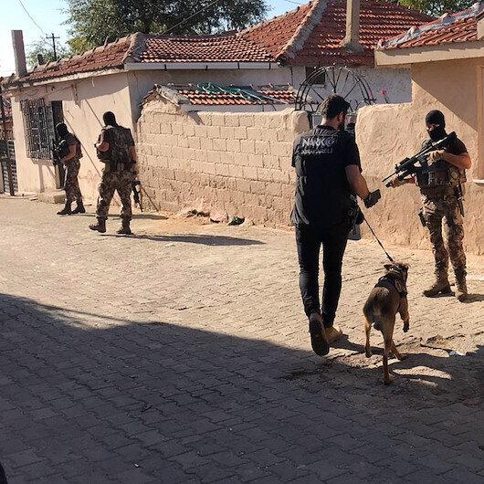 Uyuşturucu tacirlerine ağır darbe: Son bir haftada 59 ilde 4 bin 259 kişi gözaltına alındı