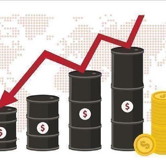 """أسعار النفط تتراجع إثر اتفاق ليبي وتسارع الإصابات بـ """"كورونا"""""""