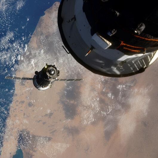 NASA, Ay'daki heyecan veren keşfi açıkladı