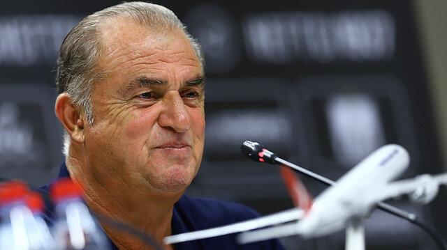 Fatih Terim dünya futbol tarihine geçti: 1 milyon takipçiye ulaşan ilk Türk teknik adam