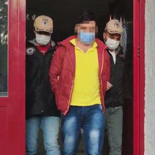 Ankara'da DEAŞ'a operasyon: 18 yabancı uyruklu şüpheli gözaltına alındı