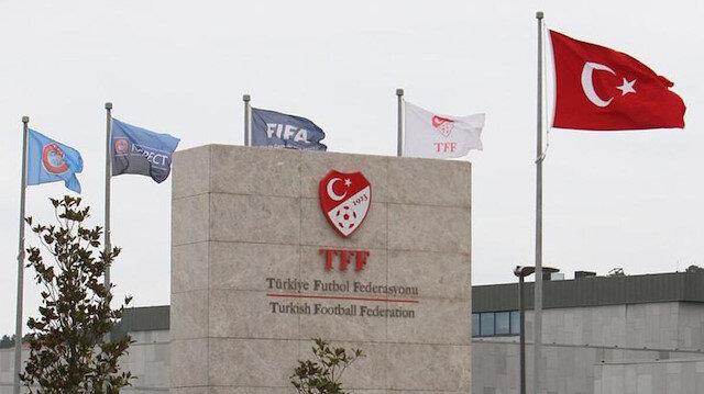TFF duyurdu: <br>Maç ertelendi