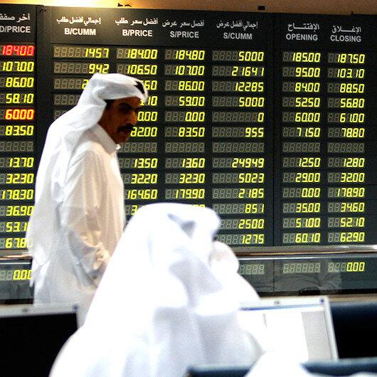 تباين إغلاقات مؤشرات أسواق الخليج