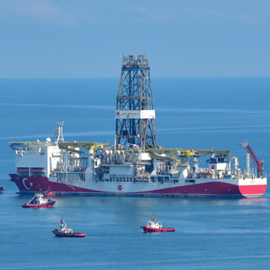 كشف الغاز.. تركيا تملك ورقة رابحة في اتفاقات الموردين طويلة الأجل