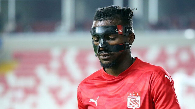 Sivasspor'dan şaşırtan istatistik: Evinde gol atamıyor