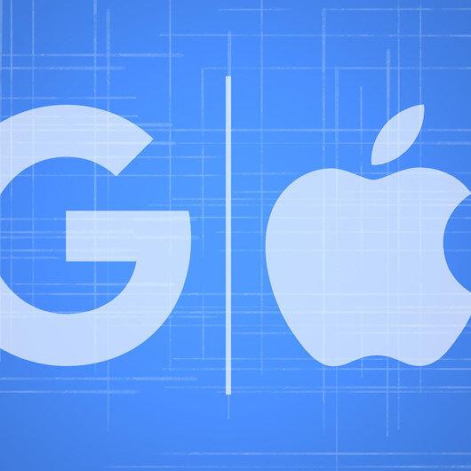 Google'ın Apple'a milyarlarca dolar ödediği ortaya çıktı