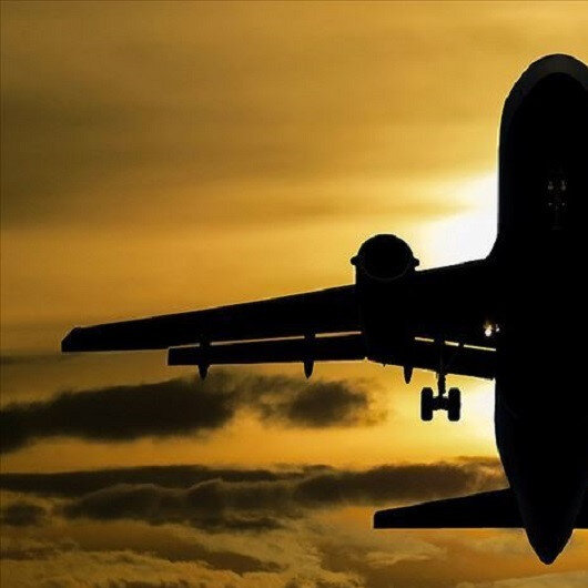Air travel 2021 revenues could fall nearly in half