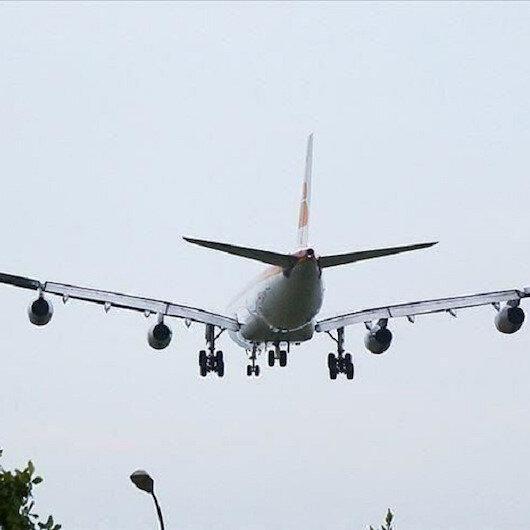 """""""اياتا"""" يتوقع انخفاض إيرادات الطيران 46 بالمئة في 2021"""