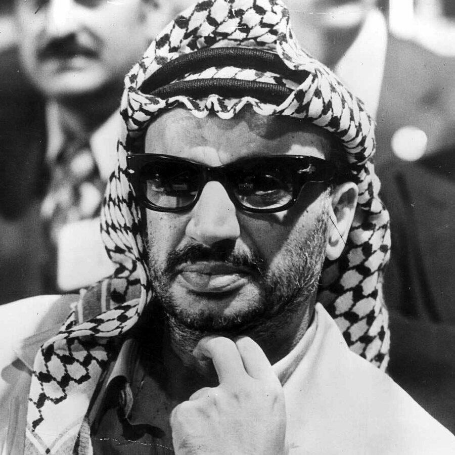 1967 yenilgisinden sonra, Arafat ve arkadaşları FKÖ'yü kolayca ele geçirdi.