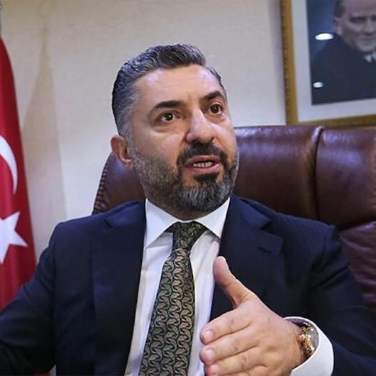 Türk polisine ilişkin skandal sözlere yönelik RTÜK inceleme başlattı