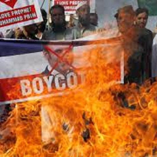 مالي..وقفة احتجاجية رافضة لتصريحات ماكرون ضد الإسلام