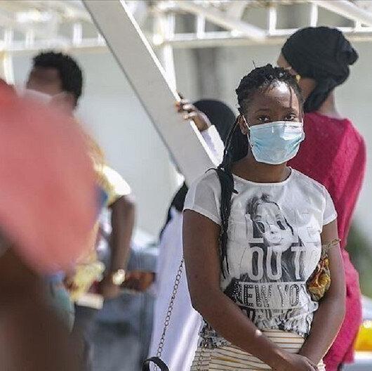 كورونا..الإصابات بجنوب إفريقيا تقترب من 720 ألف حالة