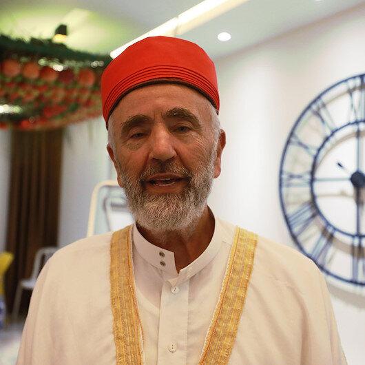 Samiri Yahudi Hahamından Fransa'ya tepki: İslam peygamberine hakaret eden herkes Allah'ın gazabına duçar olur