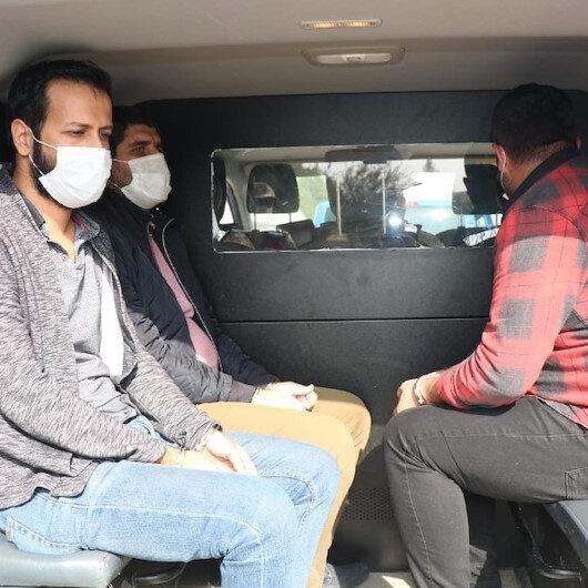 Diyarbakır'da eylem hazırlığındaki PKK'nın gizli şehir yapılanmasına operasyon: İki teröristin hastanede çalıştığı ortaya çıktı