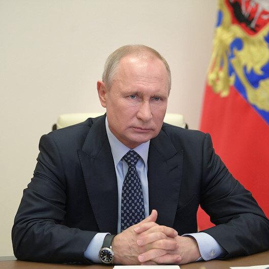 بوتين: الاقتصاد الروسي سيتراجع العام الجاري بنسبة 4 بالمئة