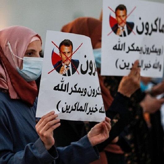 تونس.. وقفة احتجاجية في القيروان ضد إساءة ماكرون للإسلام