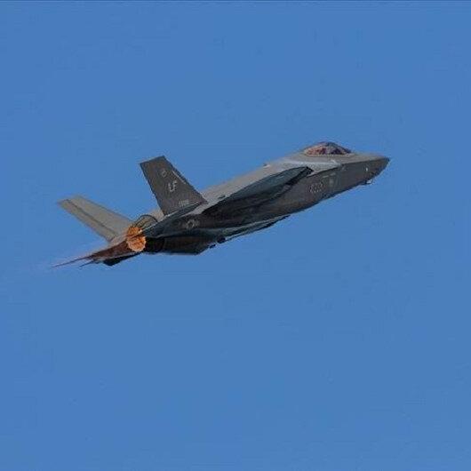 الخارجية الأمريكية تخطر الكونغرس بدعمها بيع الإمارات 50 مقاتلة F35