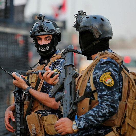 """العراق يعلن اعتقال مسؤول """"تجنيد الأطفال"""" في داعش"""