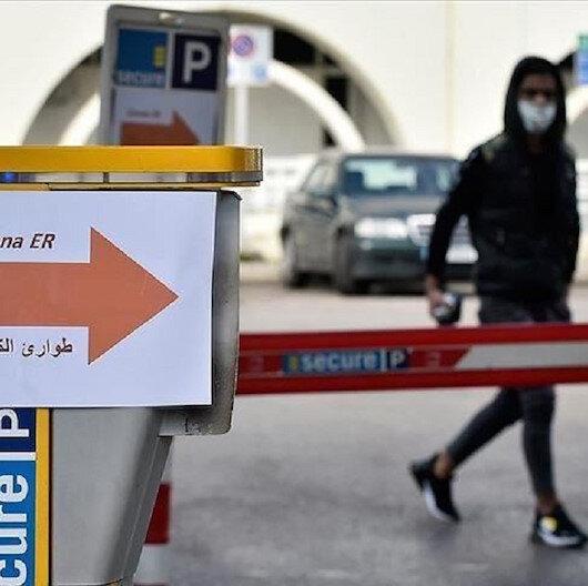 """كورونا.. لبنان يخشى """"السيناريو الإيطالي"""""""
