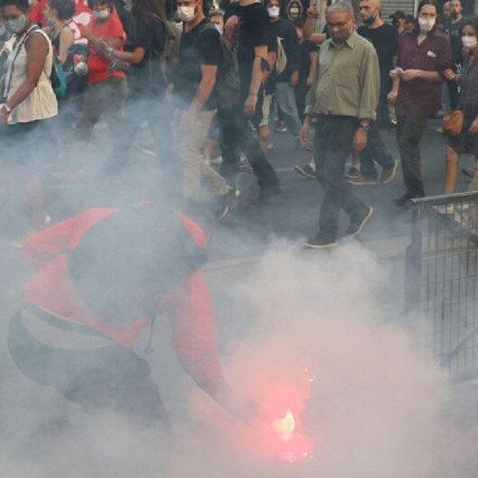 احتجاجات بمدنٍ فرنسية ضد تدابير مكافحة فيروس كورونا