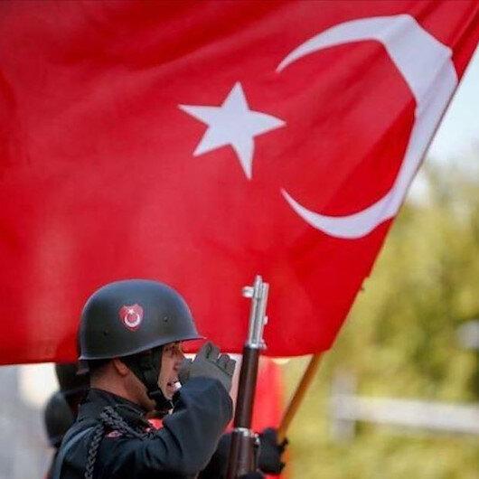 """مركز لبناني يدين تعرّض """"متطرفين أرمن"""" لسفارة تركيا في بيروت"""
