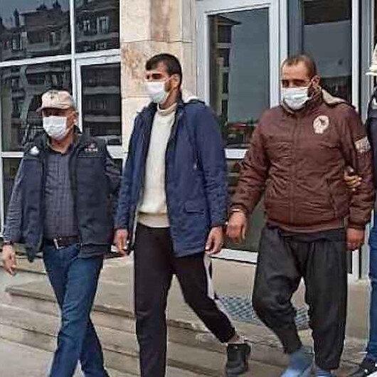 """الأمن التركي يوقف 16 أجنبيا متهما بالانتماء لـ""""داعش"""""""