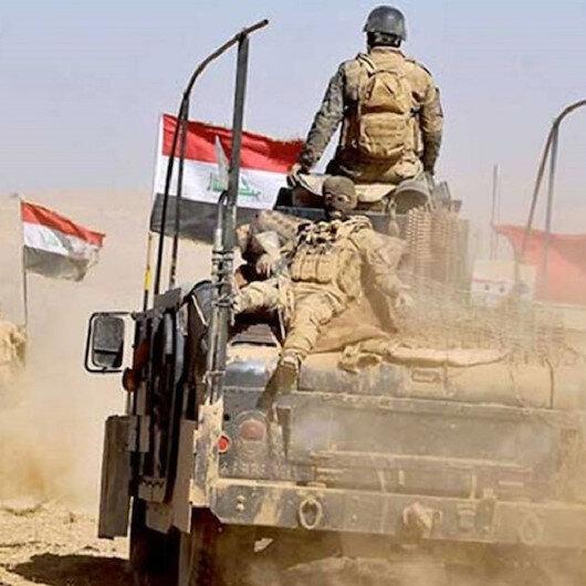 """العراق: العثور على 13 مخبأ متفجرات لـ""""داعش"""" بكركوك"""