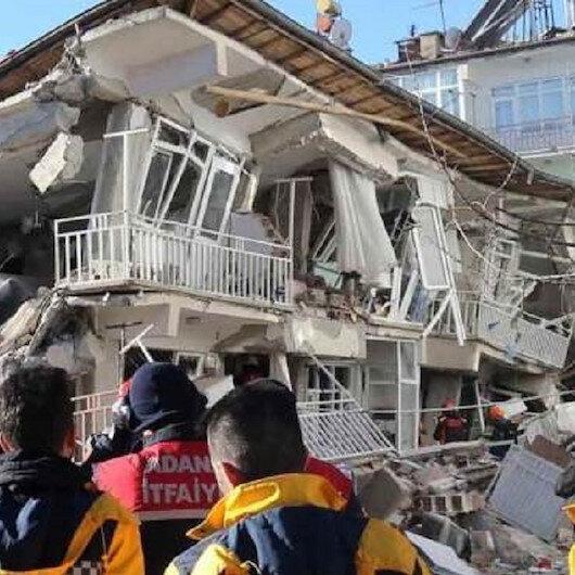 الرئيسة الجورجية تعزي تركيا في ضحايا زلزال إزمير