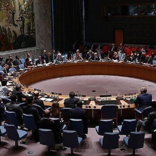 مجلس الأمن يرفض مشروع قرار روسي صيني حول المرأة والسلام