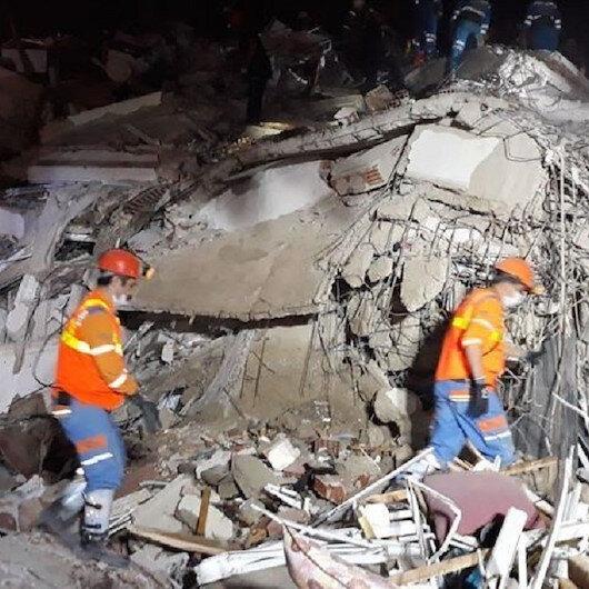 زلزال إزمير.. رسائل تعزية ماليزية لتركيا