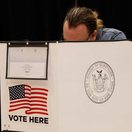 ABD, yakın tarihinin en kritik seçimi için bugün sandık başına gidiyor