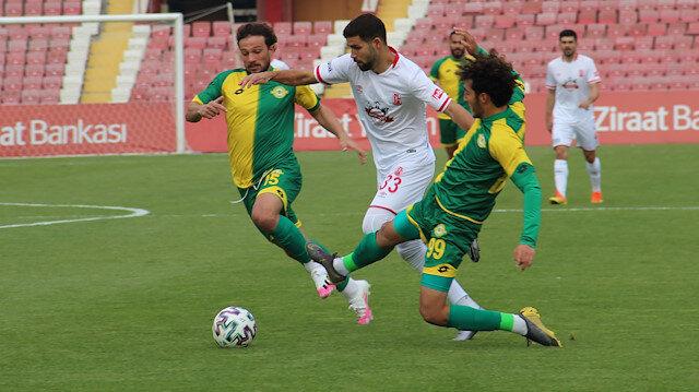 Türkiye Kupası'nda Esenler Erokspor sürprizi: 1. Lig ekibini elediler