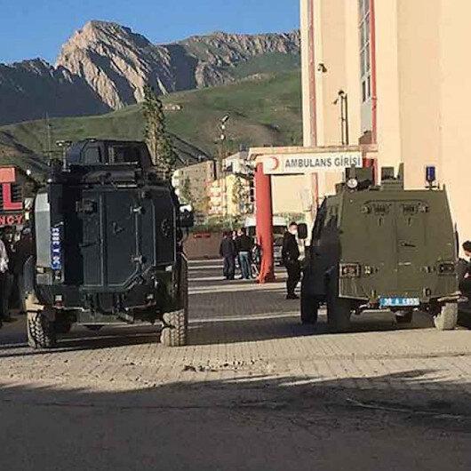 Hakkari'den acı haber geldi: Hain saldırıda 3 işçi şehit oldu