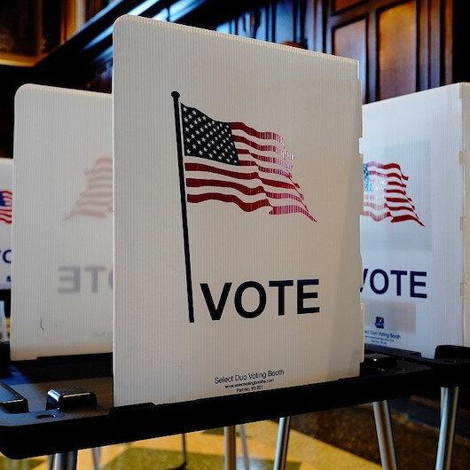 ABD'de seçim kaosu sürüyor: Trump'ın sayım durdurma talebi reddedildi