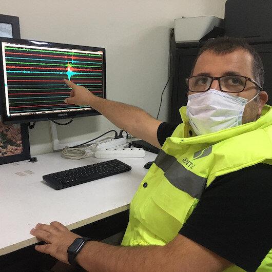 İzmir'e önemli proje: Fay hattı üzerine erken uyarı sistemi kurulacak