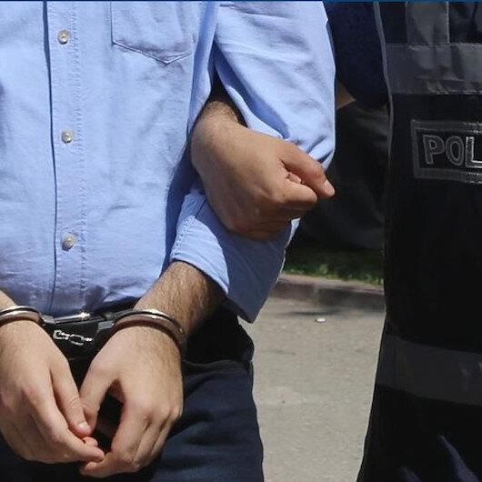 MİT ve Emniyetten ortak operasyon: FETÖ'nün gaybubet evine düzenlenen operasyonda 4 şüpheli yakalandı