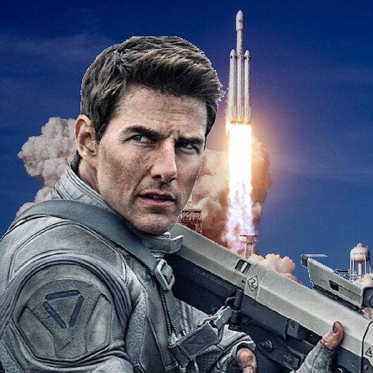 Uzayda film çekme yarışı: Rusya, Tom Cruise'a rakip olacak