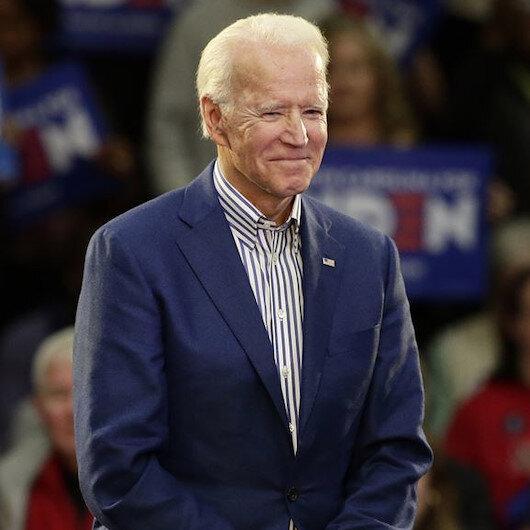 ABD seçimlerinde son dakika: ABD'de 59. başkanlık seçimlerini Joe Biden kazandı