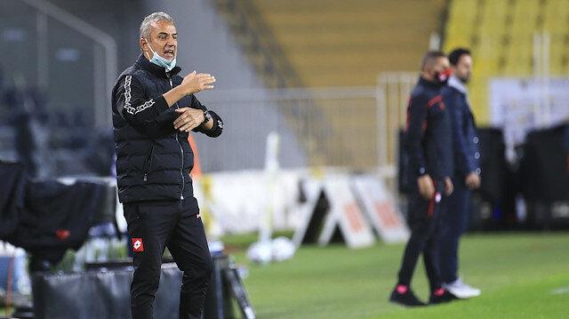 İsmail Kartal'dan Fenerbahçe itirafı