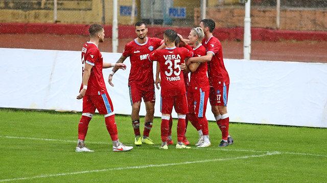 1. Lig ekibinde korona şoku: 24 futbolcunun testi pozitif