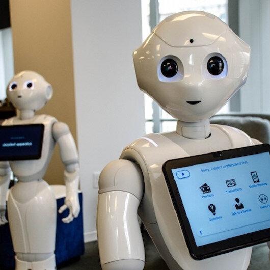 İnsansı robotlar yeni çalışan sınıfı olacak: Metal yakalılar