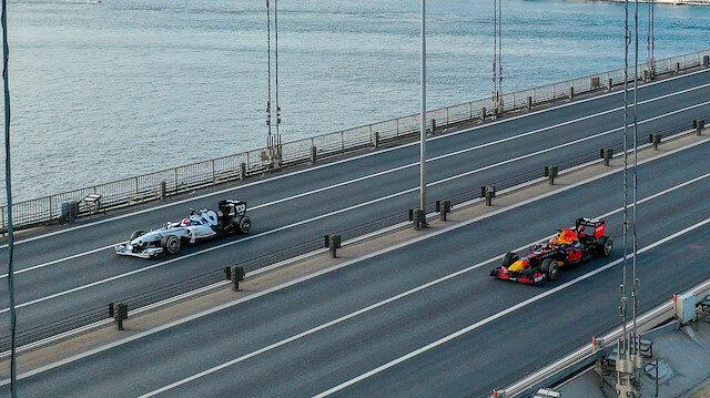 Ahead of Turkish Grand Prix 2020
