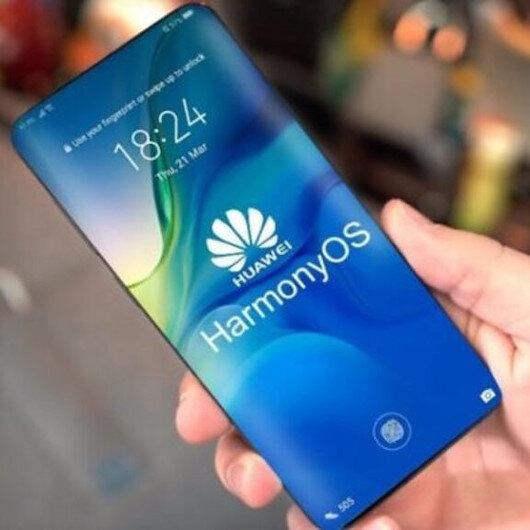 Huawei kullanıcıları HarmonyOs'a geçebilecek