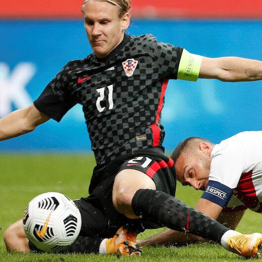 Croatian football player Vida contracts COVID-19