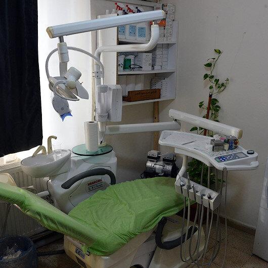 Kahramanmaraş'ta kaçak klinikten şoke eden görüntüler: Kürtaj, diş çekimi, botoks...