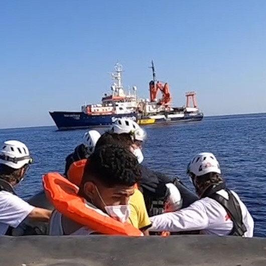 Death toll from shipwrecks in Libya coast rises to 100: UN